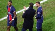 La resignación del Paris Saint-Germain con Neymar