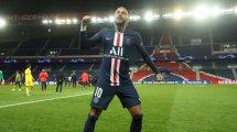 El acuerdo secreto entre Neymar y el PSG
