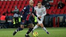 Ligue 1 | PSG y Girondins de Burdeos firman tablas