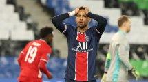 ¡Neymar rompe su silencio tras la eliminación del PSG!