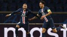 El consejo de Zico hacia Neymar