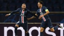"Roberto Carlos ""empuja"" a Neymar al Real Madrid"