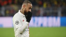 El PSG ya piensa en un recambio para Neymar