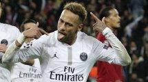 FC Barcelona | ¿Dos piezas para abaratar a Neymar?