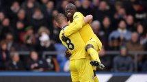 El Chelsea pone precio a N'Golo Kanté