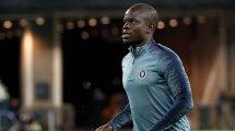 El Inter de Milán reactiva su interés por N'Golo Kanté
