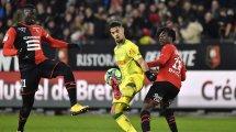 El Saint-Étienne renuncia al fichaje de M'Baye Niang