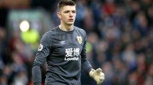 Chelsea y Tottenham chocan por un nuevo portero