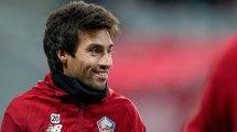 Nico Gaitán recuerda su paso por el Atlético de Madrid