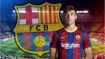 El FC Barcelona blinda a una joya