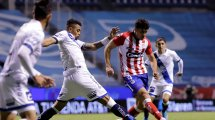 Nico Ibáñez pone tierra de por medio con el Atlético de Madrid