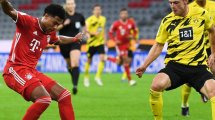 La otra oferta del Manchester United que rechazó el BVB