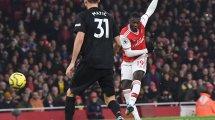 ¿Tendrá paciencia el Arsenal con Nicolas Pépé?