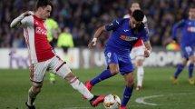Mantienen al Atlético de Madrid en la puja por Nicolás Tagliafico