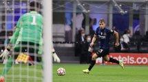 Inter de Milán   Nicolò Barella, entre la renovación y la Premier League
