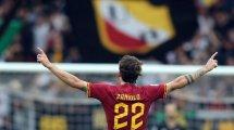 La ofensiva de la Juventus para hacerse con Nicolò Zaniolo incluye a otro internacional italiano