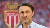 Niko Kovac, nuevo míster del AS Mónaco