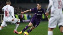 La Fiorentina piensa en un refuerzo defensivo
