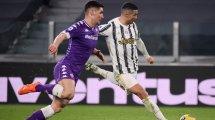 La Premier League mete la directa por Nikola Milenkovic