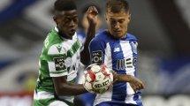 Nuno Mendes, la nueva joya por la que ha preguntado el Real Madrid