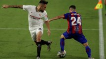 El nuevo objetivo del Liverpool en el Sevilla