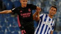Real Madrid   Zidane se olvida de Odegaard para Alcoy