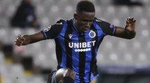 Arsenal e Inter de Milán se disputan un objetivo de 12 M€