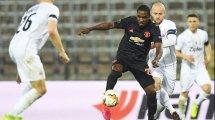 Europa League | Cómoda victoria del Manchester United ante el LASK