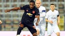 Manchester United | ¿Nuevo rumbo en el futuro de Ighalo?