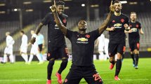 El Manchester United retiene a Odion Ighalo