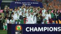 Se pospone la Copa Africana de Naciones