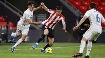 Athletic Club | La ambición de Oihan Sancet