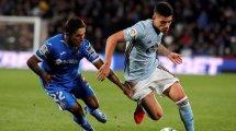 Celta de Vigo | Estancadas las negociaciones con Lucas Olaza