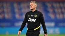 La sorprendente alternativa a Jadon Sancho que baraja el Manchester United