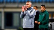 Manchester United | Las 3 opciones defensivas que baraja Ole Gunnar Solskjaer