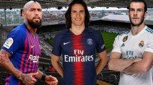 El espectacular XI con el que ya sueña el Newcastle United