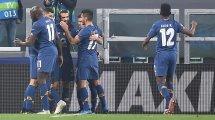 Liga de Campeones | Un heroico Oporto elimina a la Juventus y estará en cuartos
