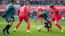 Cuatro opciones en Alemania para Oriol Busquets