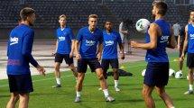 Oriol Busquets pone rumbo a la Ligue 1