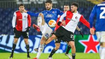 El Sevilla ya conoce el precio de Orkun Kokcü