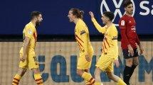 Jordi Alba hace las delicias del Inter de Milán