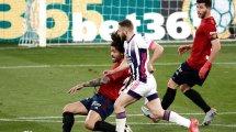 El Benfica pretende pescar en Osasuna
