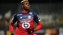 El Inter de Milán tiene 2 alternativas más a Lautaro Martínez