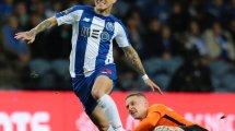 El Valencia se anota un nuevo objetivo en Portugal