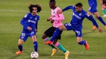 FC Barcelona | La esperada explosión de Ousmane Dembélé