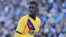 ¿Debe plantearse el FC Barcelona la venta de Ousmane Dembélé?