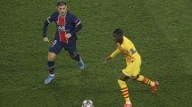 FC Barcelona | Dembélé, abierto a renovar