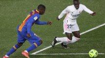 La incertidumbre del FC Barcelona con Ousmane Dembélé
