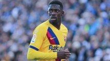 ¿Debe replantearse el FC Barcelona el futuro de Ousmane Dembélé?
