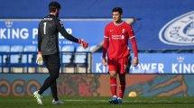 El RB Leipzig pretende pescar en el Liverpool